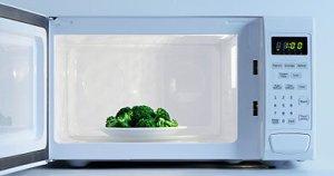 Diet-Plan-Microwaving-Frozen-Veggies