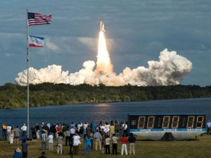 Liftoff-of-Space-Shuttle-Atlantis