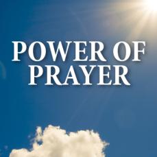 power-prayer-