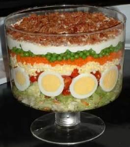 7-layer-salad