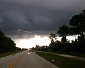 storm bad