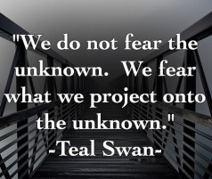 Fear-Projected