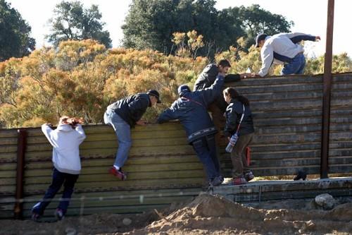 border-fence