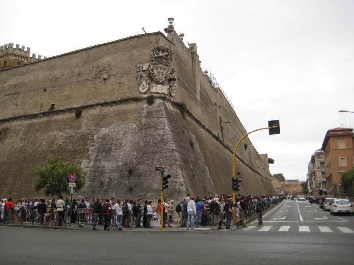 VaticanWall
