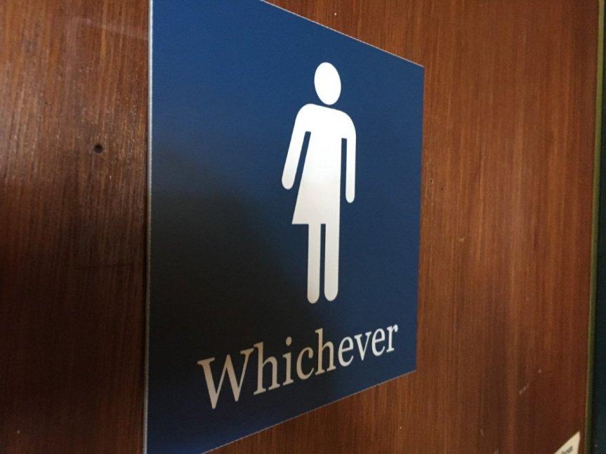 Bathroom Debate