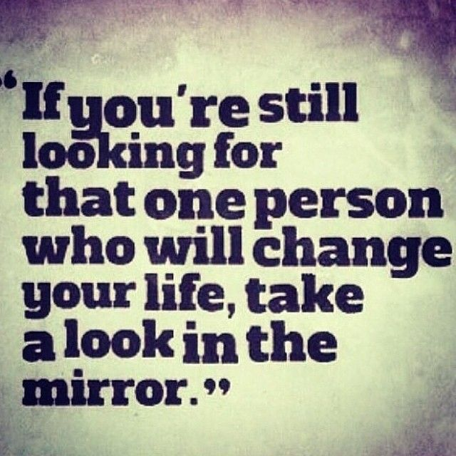Take A Look In The Mirror Quotes 28109 Usbdata