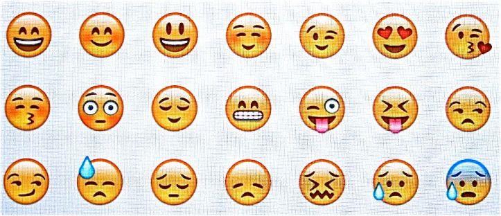 emoticon-emotions