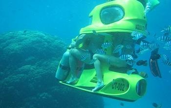 Bali-Sea-Scooter-Bali-Green-Tour-Aqua-Star-Indonesia